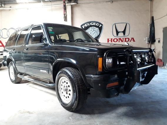 Chevrolet Blazer 4.3 4x4 200 Hp 1994