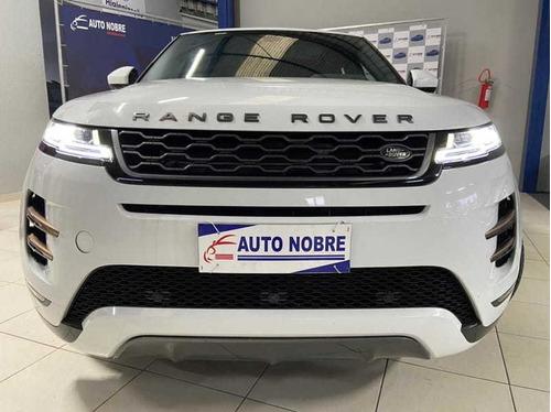 Imagem 1 de 15 de Land Rover Evoque P250ff Se R-dynamic