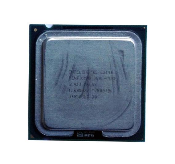 Intel® Pentium® Processor E2140 1m 1.60ghz 800mhz Fsb #1342