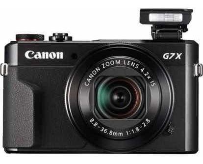 Canon Power Shot G7x Mark 2 ,20.1mp ,full Hd,wi-fi