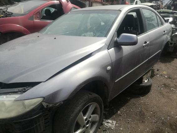 Mazda Mazda 6 2003 - 2008 En Desarme