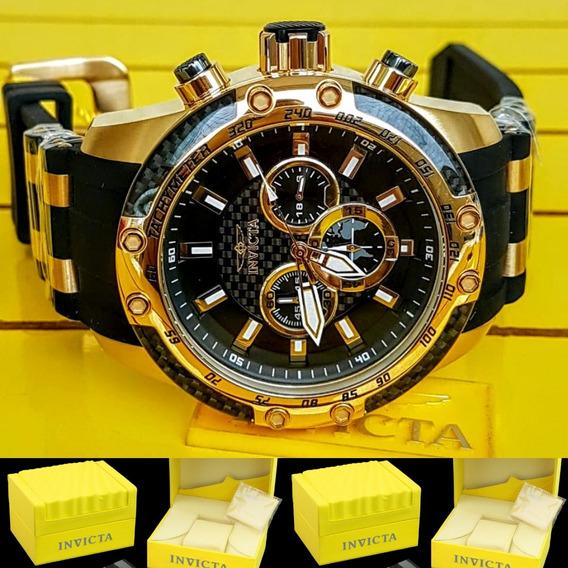 Relógio Invicta Modelo 25940 Original Com Caixa.
