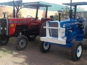 Maquinaria Agrícola Tractores Y Equipo Forrajero