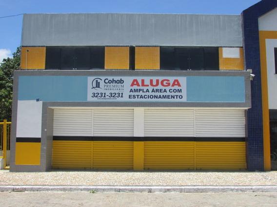Galpão No Bairro Inacio Barbosa - Cp4724