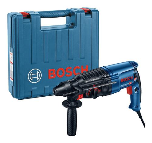 Martelete Perfurador Rompedor Sds 800w Gbh 2-26 Dre Bosch