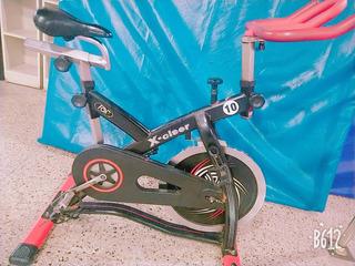 Bicicleta Spinning/indoor Fox Bh58