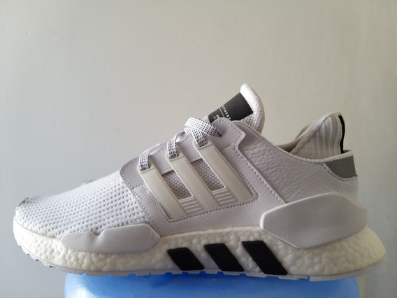 Tênis adidas Eqt 91/18 - Tam 43 - Branco