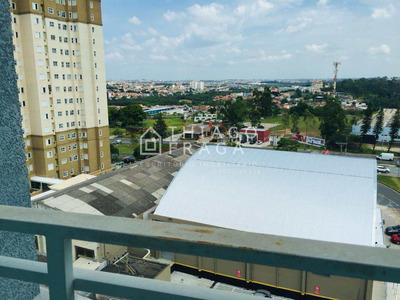 Apartamento Com 2 Dorms, Jardim Gonçalves, Sorocaba, Cod: 1090 - A1090