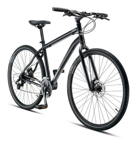 Imagen 1 de 1 de Bicicleta Urbana/hibrida Zenith Cima Urb R28 Disc. 2021!!!