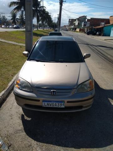 Honda Lx