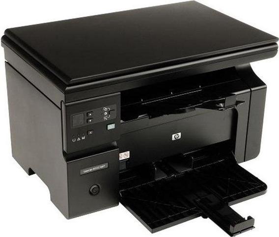 Impressora Hp 1132m Toner