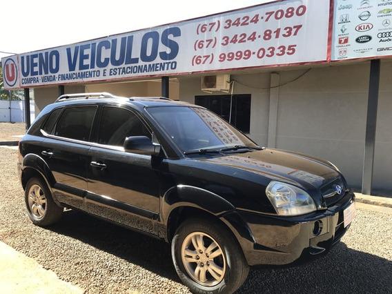 Hyundai Tucson Gl 2.0 2006