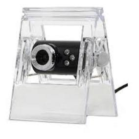 Webcam - Web Cam - Pc Câmera 10000 K - Bomao Bm-0602
