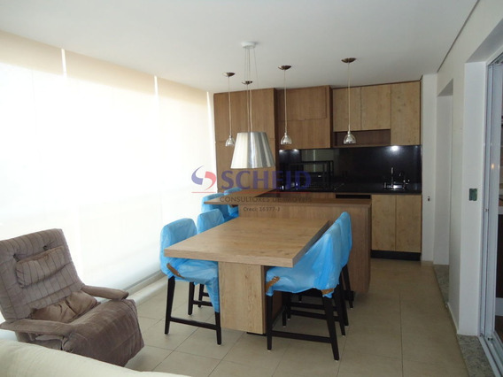 Apartamento 147m , 3 Suítes , 3 Vagas Na Vila Mascote , São Paulo. - Mc3507