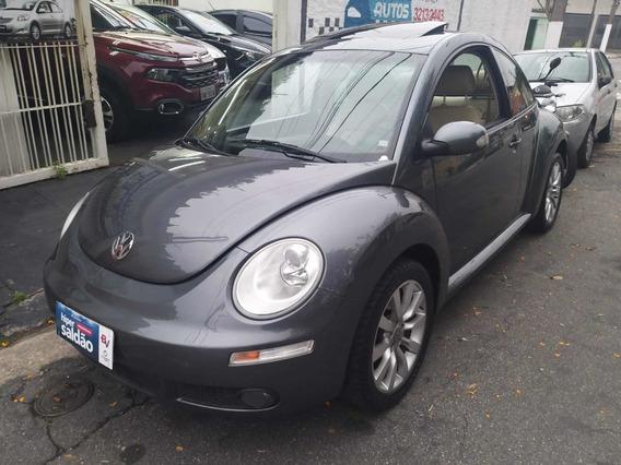 Volkswagen New Beetle 2.0 3p Automã¡tica