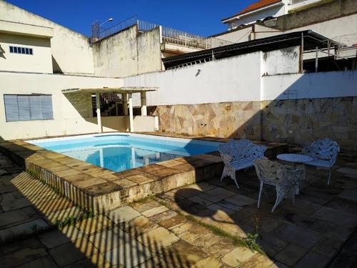 Sobrado Com 3 Dormitórios À Venda, 600 M² Por R$ 2.000.000,00 - Vila Carrão - São Paulo/sp - So6717
