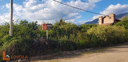Imagen 1 de 6 de Lote En La Fascinante Barranca Colorada...cerca De Todo!
