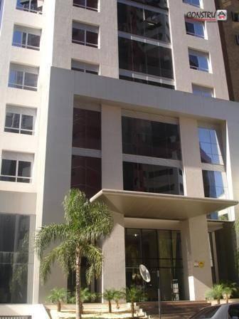 Conjunto, 29,25 M² - Venda Por R$ 300.000 Ou Aluguel Por R$ 1.250/mês - Batel - Curitiba/pr - Cj0028