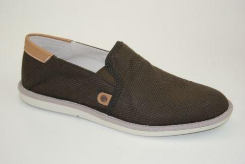 Zapatos Timberland City Shufflr Slipon Originales Nuevos