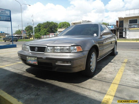 Acura Legend Ls 4p - Sincronico
