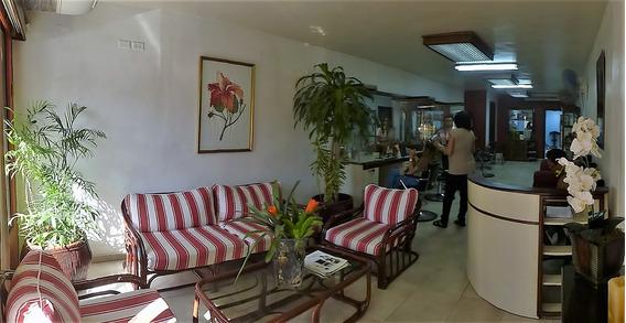 Salon Mayra, Dos Locales Y Un Apartamento Ganancia Inmediata