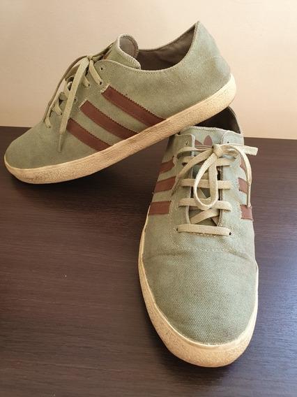 Zapatillas Hombre adidas Vintage - Originales Traídas De Usa