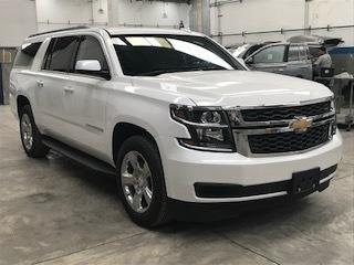 Chevrolet Suburban Lt 2019 Blindaje Nivel 3 Sin Rodar