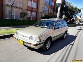 Mazda 323 Sw 1500cc Mt Dh