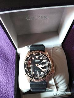 Reloj Citizen Diver Automático