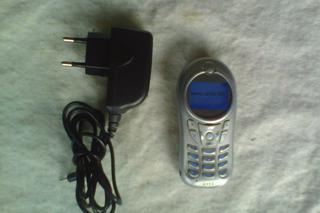Celular Motorola C115 Original Da Claro Para Antena Rural