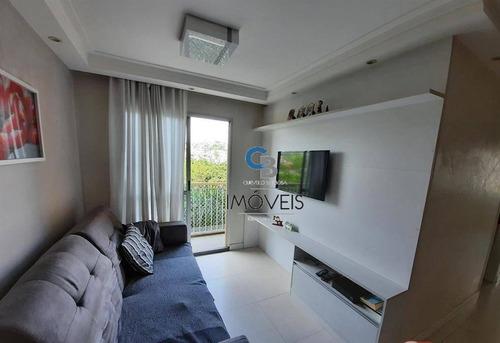 Imagem 1 de 24 de Apartamento À Venda, 60 M² Por R$ 370.000,00 - Vila Matilde - São Paulo/sp - Ap7219
