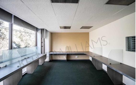 Oficinas En Renta En Lomas De Sotelo, Miguel Hidalgo, Cdmx