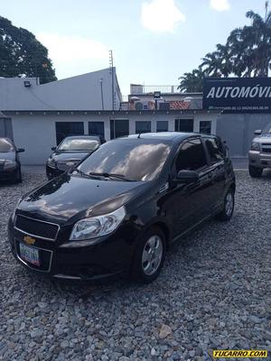 Chevrolet Aveo 2015