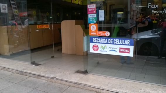 Local Dueño Vende Con Renta, Baja Expensa, Acepto Permuta