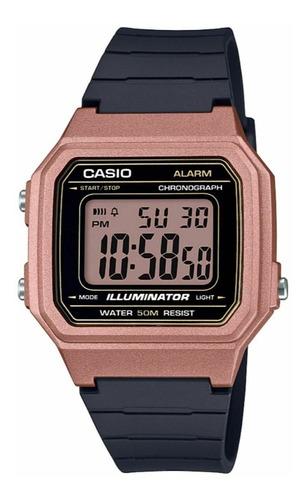 Reloj Casio Hombre Mujer W-217hm Vintage Impacto Online