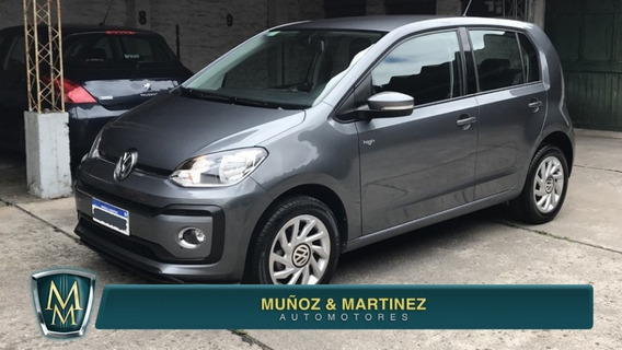Volkswagen High Up 2019 Con 12500 Km