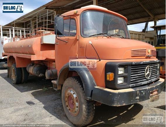 Caminhão Mercedes-benz L-1313 2p (diesel) Ref.184599