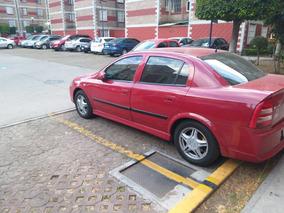 Chevrolet Astra 2.4 4p Comfort C Mt 2005
