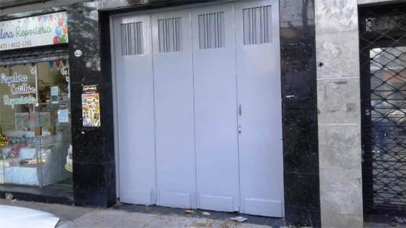 Alquiler De Local De 30 M2 En Flores