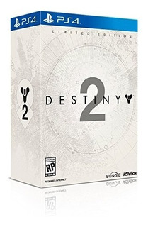 Destiny 2 Limited Edition [playstation 4, Ps4]