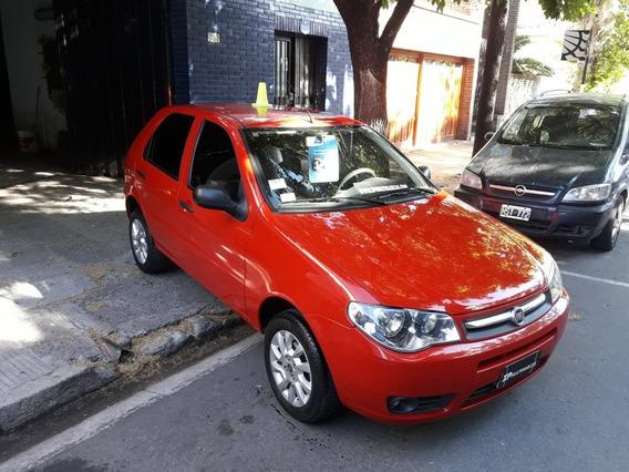 Fiat Palio 1.4 Fire Top Aa+da+pl+ll 2012