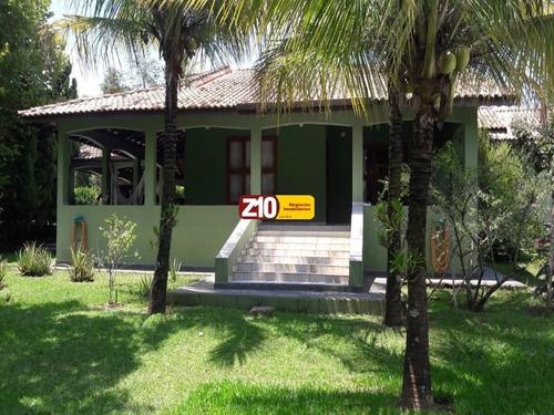 Imagem 1 de 6 de Chácara Condominio Shanadu - Indaiatchácara Condominio Shanadu - Indaiatuba/sp. At.5000 M² - Ac.525 M².uba/sp. At.5000 M² - Ac.525 M². Z10 Negocios Im - Ch01807 - 69399230