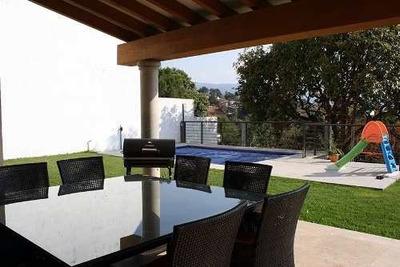 Casa Venta Facc. Lomas Del Sol Cuernavaca Mor.