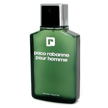 Perfume Paco Rabanne Pour Homme Edt Masculino Paco Rabanne (