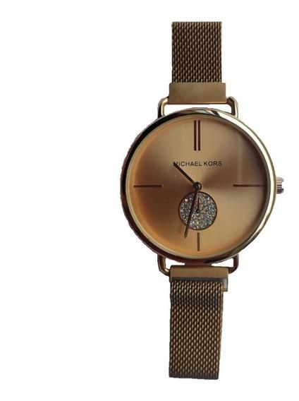 Relógio Feminino Casual Mk