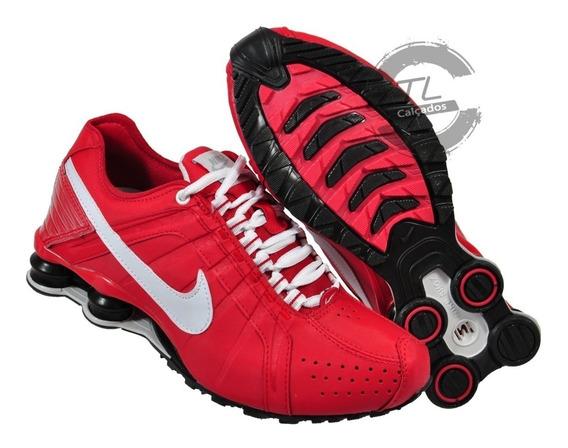 Tenis Nike Sxhox Junior Avenue 4 Molas Original Novo Na Caixa Envio Em 24 Horas Promoção 20% Off
