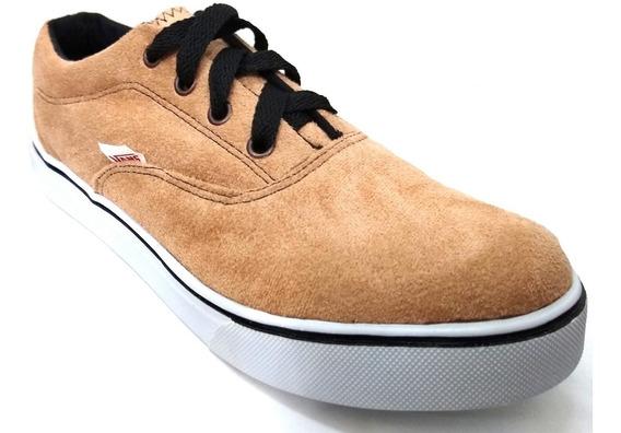 Zapatillas Skate Gamuzadas