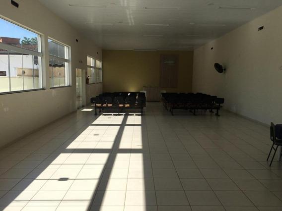 Salão Em Jardim Ipê Iv, Mogi Guaçu/sp De 218m² À Venda Por R$ 320.000,00 - Sl426549