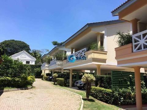Casa Com 4 Dormitórios À Venda, 366 M² Por R$ 2.100.000,00 - Santo Amaro - São Paulo/sp - Ca2227