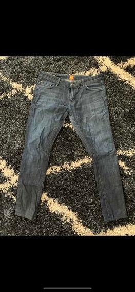 Jeans Hugo Boss Orange